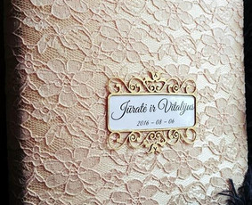 Vestuvių, švenčių dekoravimas / Katės Dizainas / Darbų pavyzdys ID 168063