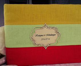 Vestuvių, švenčių dekoravimas / Katės Dizainas / Darbų pavyzdys ID 168065