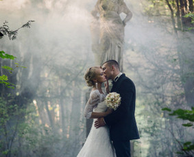 Profesionalus vestuvių fotografavimas