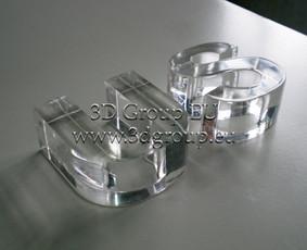 2D, 3D ir 4D frezavimas, 3D skenavimas / 3D Group EU, 3D Wood PRO / Darbų pavyzdys ID 174563