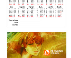 Kalendoriukas