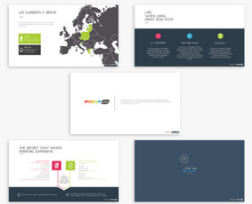 Įmonės įvaizdžio / web/UI / spaudos / video dizainas