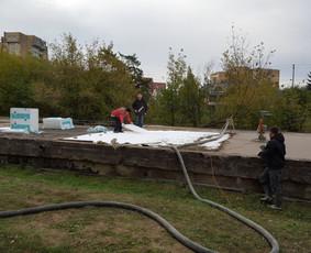 Betonavimo darbai, betonavimas