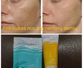 Prekyba kosmetikos priemonėmis