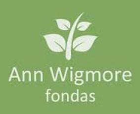 """""""Ann Wigmore fondas"""""""