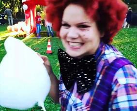 Animatorė Šiauliuose / Monika Kairienė (Zaiceva) / Darbų pavyzdys ID 200515