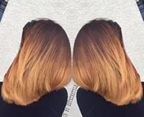 Kirpėjas, meistras, plaukų stilistas / Estetestyle Hairmakeup / Darbų pavyzdys ID 202837