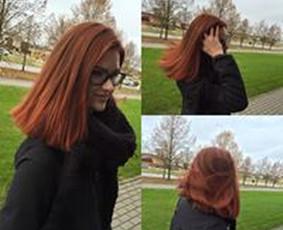 Kirpėjas, meistras, plaukų stilistas / Estetestyle Hairmakeup / Darbų pavyzdys ID 202841
