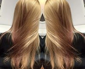 Kirpėjas, meistras, plaukų stilistas / Estetestyle Hairmakeup / Darbų pavyzdys ID 202855