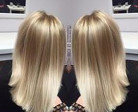 Kirpėjas, meistras, plaukų stilistas / Estetestyle Hairmakeup / Darbų pavyzdys ID 202865