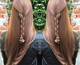 Kirpėjas, meistras, plaukų stilistas / Estetestyle Hairmakeup / Darbų pavyzdys ID 202875