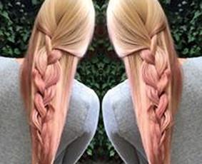Kirpėjas, meistras, plaukų stilistas / Estetestyle Hairmakeup / Darbų pavyzdys ID 202877