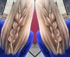 Kirpėjas, meistras, plaukų stilistas / Estetestyle Hairmakeup / Darbų pavyzdys ID 202879