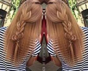 Kirpėjas, meistras, plaukų stilistas / Estetestyle Hairmakeup / Darbų pavyzdys ID 202885