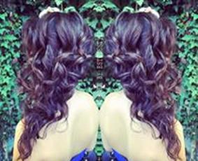 Kirpėjas, meistras, plaukų stilistas / Estetestyle Hairmakeup / Darbų pavyzdys ID 202897