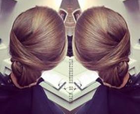 Kirpėjas, meistras, plaukų stilistas / Estetestyle Hairmakeup / Darbų pavyzdys ID 202899