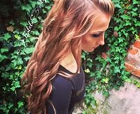 Kirpėjas, meistras, plaukų stilistas / Estetestyle Hairmakeup / Darbų pavyzdys ID 202903