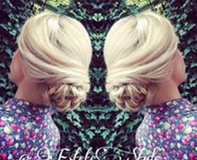 Kirpėjas, meistras, plaukų stilistas / Estetestyle Hairmakeup / Darbų pavyzdys ID 202905