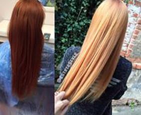 Kirpėjas, meistras, plaukų stilistas / Estetestyle Hairmakeup / Darbų pavyzdys ID 202913