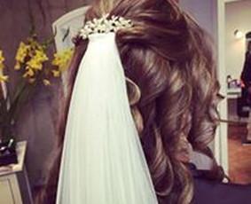 Kirpėjas, meistras, plaukų stilistas / Estetestyle Hairmakeup / Darbų pavyzdys ID 202925
