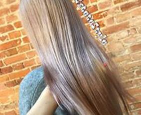Kirpėjas, meistras, plaukų stilistas / Estetestyle Hairmakeup / Darbų pavyzdys ID 202939