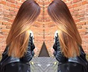 Kirpėjas, meistras, plaukų stilistas / Estetestyle Hairmakeup / Darbų pavyzdys ID 202953