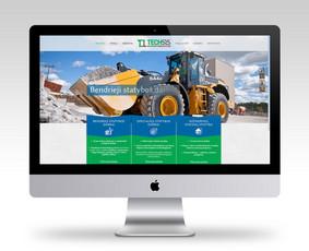 Techsis, UAB (Techsis.lt) - TECHSIS - statybos kompanija. Daugiau mūsų darbų www.brandmedia.lt