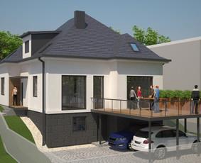 Architektas Kaune