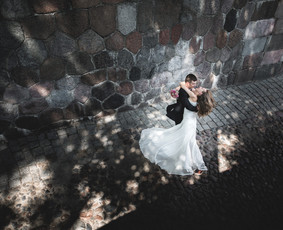 Fotografuoju vestuves visoje Lietuvoje. / Karolis Loda / Darbų pavyzdys ID 207265
