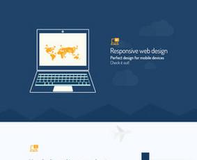 Profesionalus Dizainas / Logotipai / UI/UX / HTML5 Banneriai / Tomas Korsakas / Darbų pavyzdys ID 211949
