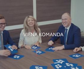 Šiaulių bankas // Presentational Video