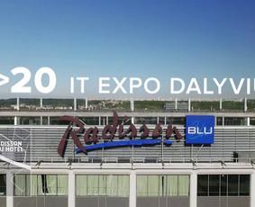 ATEA // Conference Intro - Aerial