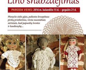 Rankdarbių kūrėja Kaune / Asta Milčiuvienė / Darbų pavyzdys ID 216037