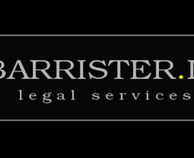 Teisininkas юрист, lawyer