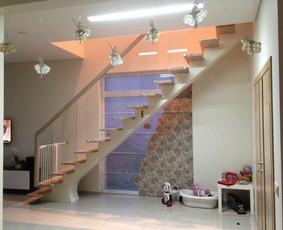 Laiptai, tureklai ir kiti metalo gaminiai. / Andrius Plunge / Darbų pavyzdys ID 220569