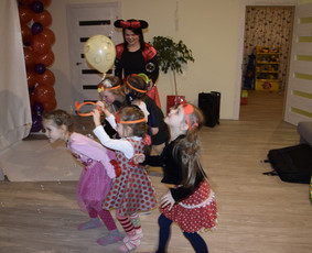 Muilo burbulų fiesta! :)