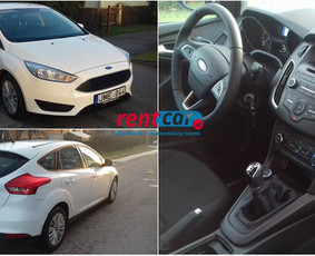 Automobiliu ir mikroautobusu nuoma / rentcar.lt / Darbų pavyzdys ID 226917