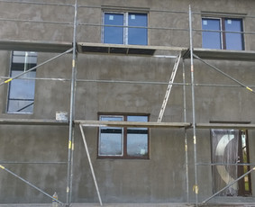 Statybos darbai klaipedoje kretingoje / Vidas Vidauskas / Darbų pavyzdys ID 228477