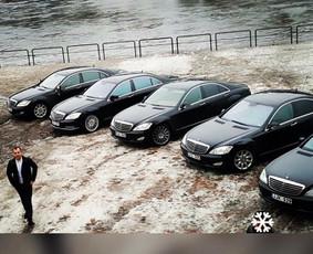 2017.01.21 :) Vestuvės :)   MB S500L ir MB Viano nuoma su vairuotoju jūsų šventei ar kelionei :) Www.taxidriver.lt , info@taxidriver.lt , 8 687 66366 #mercedes #s500 #amg #viano #mb #sclass # ...