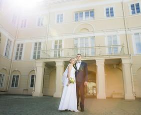 Vestuvių fotografavimas