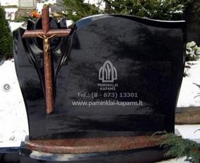 Antkapiniai paminklai Šiauliuose
