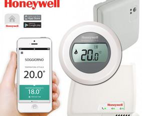 Honeywell Evohome - šildymo automatika