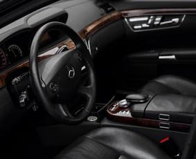 Mercedes S500L., 2012m. jūsų šventei ar laisvalaikiui.