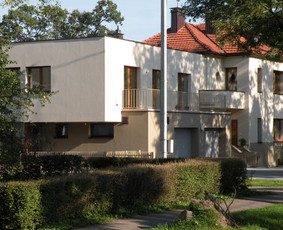 Vienbučio gyvenamo namo rekonstravimas Kaune