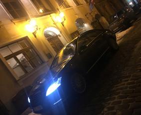 2017.03.08 :) Vip keleivių pervežimas Kaunas - Ryga / VIP clients transfer Kaunas - Ryga