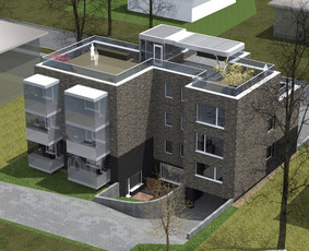 Architektė Kaune