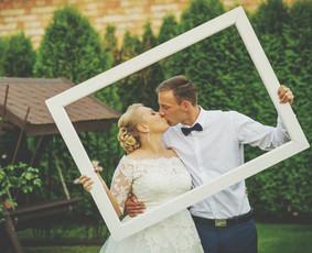 Vestuvių fotografas / Tadas Laurinaitis / Darbų pavyzdys ID 251215