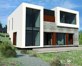 Gera architektūra