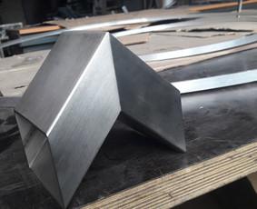 Kokybiški gaminiai iš metalo / UAB / Darbų pavyzdys ID 256389