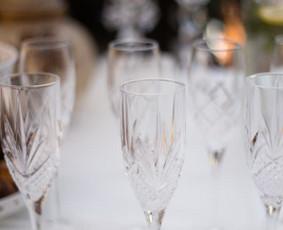 Šampano staliukas Jūsų šventei! / Mantas Skirius / Darbų pavyzdys ID 261385